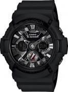 Мужские наручные часы Casio GA-201-1A
