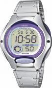 Женские наручные часы Casio LW-200D-6A