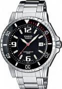 Мужские наручные часы Casio MTD-1053D-1A