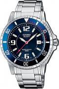 Мужские наручные часы Casio MTD-1053D-2A