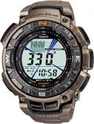 Мужские наручные часы Casio PRG-240T-7E