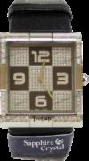 Женские наручные часы Romanson SL1223QLW-BK