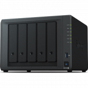 NAS-устройство Synology DS1019+