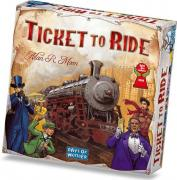 Настольная игра Days of wonder Ticket to Ride