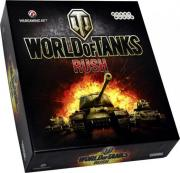 Настольная игра Hobby World World of Tanks: Rush