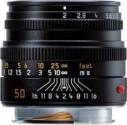 Объектив Leica Summicron-M 50mm f/2.0