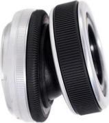 Объектив Lensbaby Composer Double Glass 50mm f/2.0 Nikon F