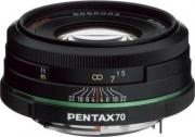 Объектив Pentax SMC DA 70mm f/2.4 Limited