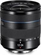 Объектив Samsung EX-W1224ANB 12-24mm f/4-5.6