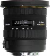 Объектив Sigma AF 10-20mm f/3.5 EX DC HSM Minolta A