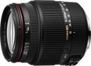 Объектив Sigma AF 18-200mm f/3.5-6.3 DC OS HSM Nikon F