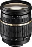 Объектив Tamron SP AF 17-50mm f/2.8 XR Di II LD VC Aspherical (IF) Nikon F