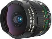 Объектив Зенит Зенитар-K 16mm f/2.8 MC Pentax