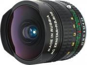 Объектив Зенит Зенитар-M 16mm f/2.8 MC Sony