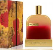 Духи Amouage Library Collection Opus X