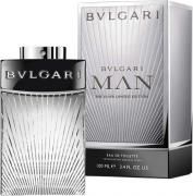 Духи Bvlgari Bvlgari Man The Silver Limited Edition