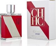 Туалетная вода Carolina Herrera CH Men Sport