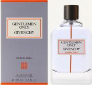 Духи Givenchy Gentlemen Only Casual Chic