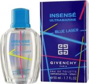 Духи Givenchy Insence Ultramarine Blue Laser