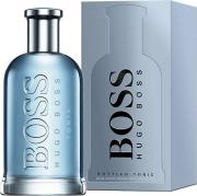 Туалетная вода Hugo Boss Boss Bottled Tonic