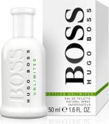 Туалетная вода Hugo Boss Hugo Boss Bottled Unlimited