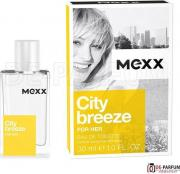 Духи Mexx City Breeze for Her