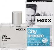 Духи Mexx City Breeze for Him