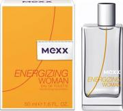 Духи Mexx Energizing Woman