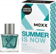 Духи Mexx Summer is Now Man