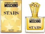 Духи Moschino Cheap & Chic Stars