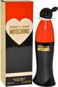 Духи Moschino Cheap & Chic