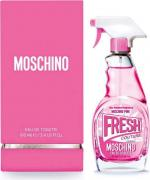 Духи Moschino Pink Fresh Couture