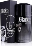 Духи Paco Rabanne Black XS L'Exces for Him