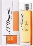 Духи S.T.Dupont Essence Pure Ice Pour Femme