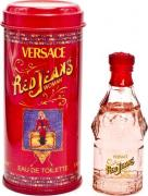 Духи Versace Red Jeans