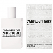 парфюмерия Zadig & Voltaire This is Her