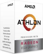 Процессор AMD AMD Athlon 220GE