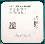 Процессор AMD AMD Athlon 240GE