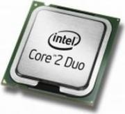 Процессор Intel Core 2 Duo E8300