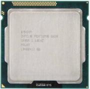 Процессор Intel Pentium Dual-Core G620