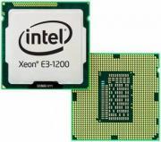 Процессор Intel Xeon E3-1240