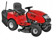 Садовый трактор MTD LN 200 H