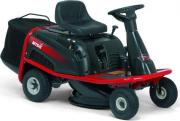 Садовый трактор MTD Minirider 60