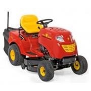Садовый трактор Wolf Garten 92.130 T