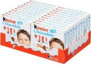 Kinder Ферреро Шоколад 50г