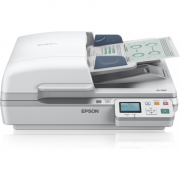 Сканер Epson WorkForce DS-6500 N