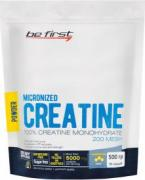 Спортивное питание Be First Micronized Creatine monohydrate powder, креатин 500 г