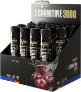 Спортивное питание Maxler L-Carnitine Comfortable Shape 3000, жиросжигатель 25 мл