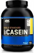 Спортивное питание Optimum Nutrition 100% Gold Standard Casein Protein, протеин 1820 г