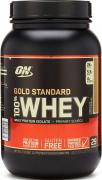 Спортивное питание Optimum Nutrition 100% Whey Gold Standard, протеин 907 г